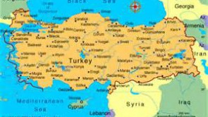 Turkey Talk–The Country That Is!