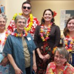 Group Luau Picture Small