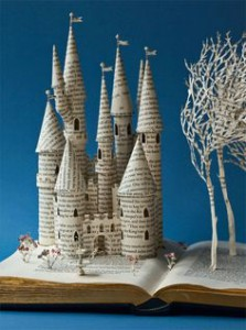 Castle book image
