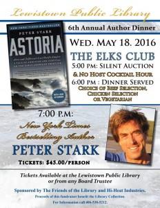 astoria flyer