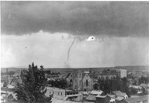 brooks tornado