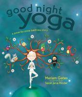 goodnight yoga