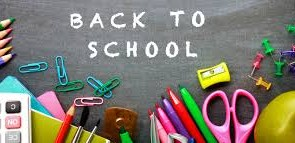 Back to School by Dani Buehler, Youth Services Librarian