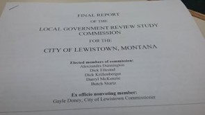 Final Report of the Review Study Commission Now Available