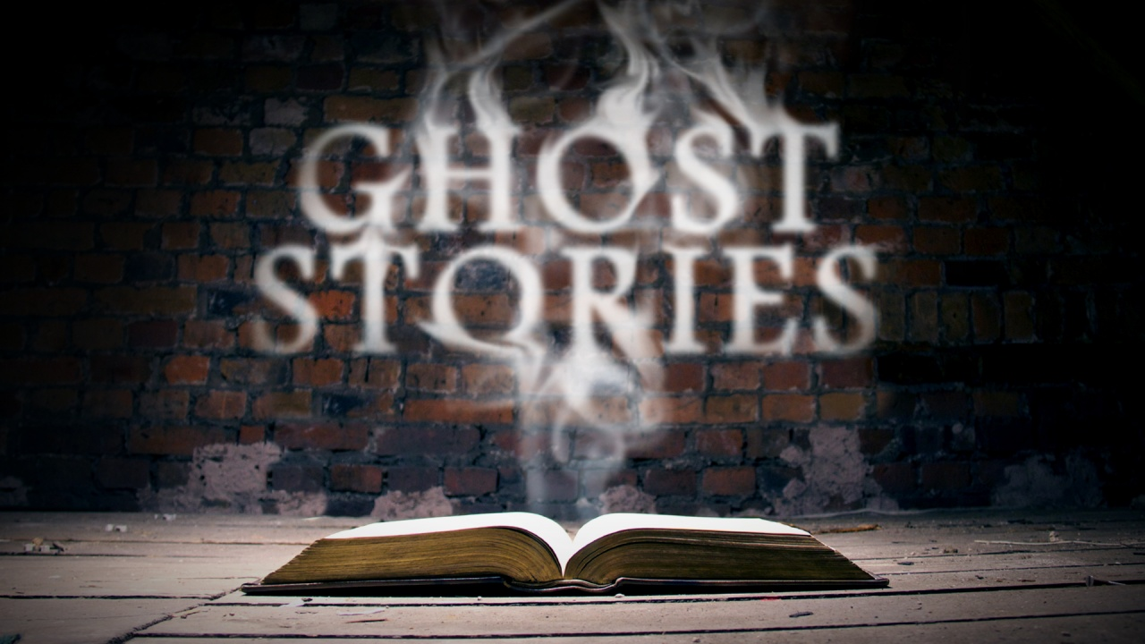 Haunted Reads By Kelly...