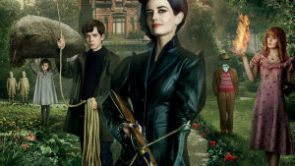 Miss Peregrine is Peculiar  By Kari Albertson – Denison
