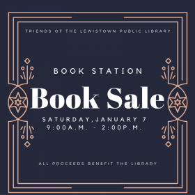 Book Station News