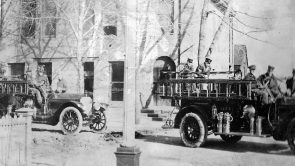 Lewistown Historic Fire Department