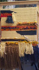 KellyAnne's weave