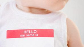 What's In a Name? By Dani Buehler