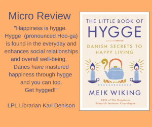Hygge micro review