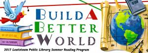 Summer Reading Program End