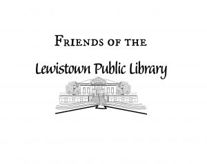 Friends of the Library Mtg