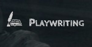 Intro to Playwriting Workshop