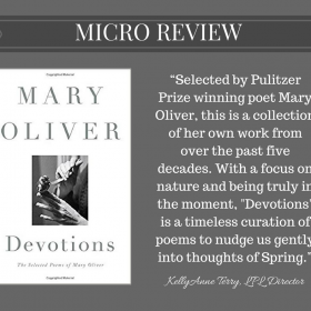 Micro Review by KellyAnne Terry