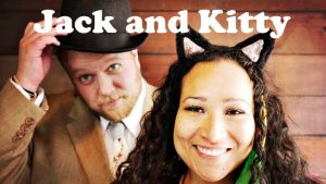 JACK & KITTY CONCERT @ Lewistown Public Library | Lewistown | Montana | United States