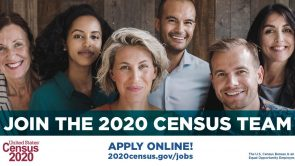 US Census Bureau Employment Opportunity