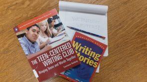 Wednesday Writers by Brittney Uecker