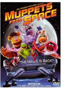 SRP Finale - Muppets From Space