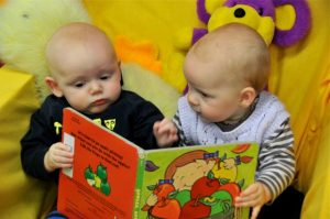 Infant/Toddler Storytime