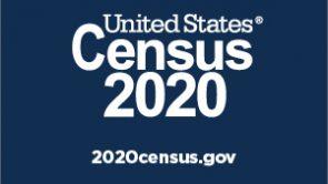 2020 Census Happening Now