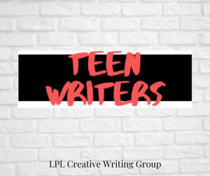 Teen Creative Writing Group