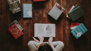 Librarian advocates for the value of 'reading endurance' by Brittney Uecker