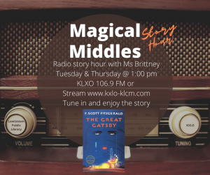 Magical Middles on KXLO