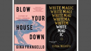 Two new essay collections bear striking similarities by Brittney Uecker